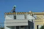 сайдинг топлоизолация на сгради по поръчка