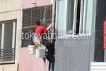 саниране на сграда