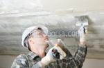 Грундиране и шпакловане и боядисване на стени по поръчка