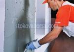 шпакловане на стени и тавани по поръчка