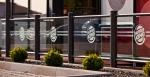 стъклени огради по поръчка