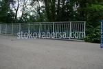 изработване по поръчка на парапети метални за мостове