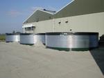 фирма за сглобяеми резервоари за пречиствателни станции