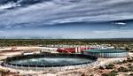 сглобяеми резервоари за съхранение на пречиствателни станции по поръчка