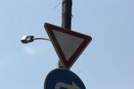 изработване на пътни знаци