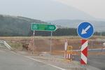 изработка по поръчка на пътни знаци за посока