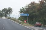 изработка на пътни знаци за посока