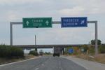 изработка на пътни знаци за населени места