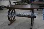 битова маса за механа или кръчма