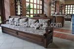 фирма за дървени пейки за механи и кръчми