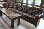 фирма за дървени пейки