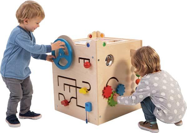 Игрален куб 1