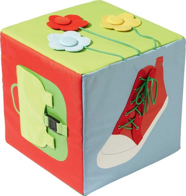 Куб закопчалки