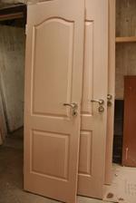 поръчкова фурнирована врата