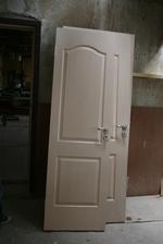 врата от масив