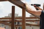 дървени конструкции