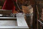 производство на дървени огради по поръчка