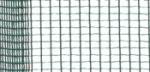 Мрежа за предпазване от градушки на асми Multipla Net 5x8; 6 м; 3х1.5, черен