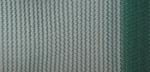 Защитна мрежа за сянка за оранжерии, 50%; 4 м; черна