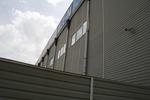 сайдинг облицовки на производствени сгради по поръчка