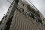 сайдинг изолации за жилищни блокове по поръчка