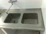 умивалници за кухня от инокс