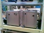 изработка на съоръжения за промишлеността от инокс