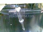 изработка на съоръжения за промишлеността от неръждаема стомана