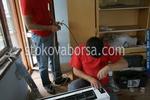 Диагностика и ремонт на климатици
