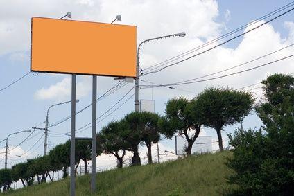 билбордове пиза