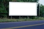 метални рекламни билбордове пиза по поръчка