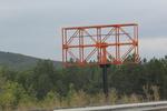 изработка и монтаж на метални билборд конструкции по поръчка