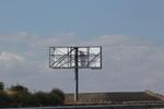 изработка на метални конструкции за билбордове