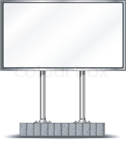 метални билбордове пиза