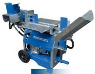 Дървоодобивни и дървообработващи машини