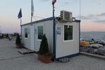 Охранителен павилион над 10кв.м.
