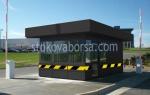 Охранителна кабина над 10кв.м.