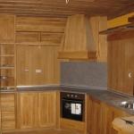 състарени кухни от дъб