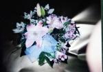 украса на тържества с цветя