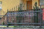 изработка на кована ограда по поръчка