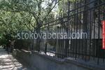 фирма за ограда от ковано желязо