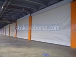 охранителни ролетки за складове