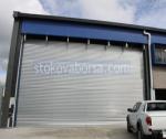 ролетки за охрана индустриални сгради