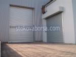 охранителни ролетки за индустриални сгради