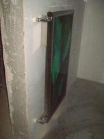 радиатор стъклен на газ