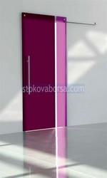 стъклен радиатор