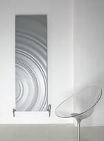 стъклен радиатор газов