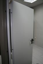 еднокрилна противопожарна врата 1140x2050мм