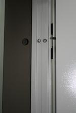 огнеопорна врата 1140x2050мм