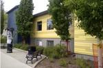 жълта винилова облицовка